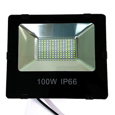 Đèn pha Led 100W IP66 – Ánh sáng trắng