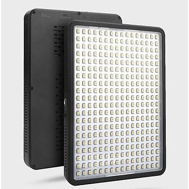 Đèn led quay phim LED002-320I KingMa hàng chính hãng