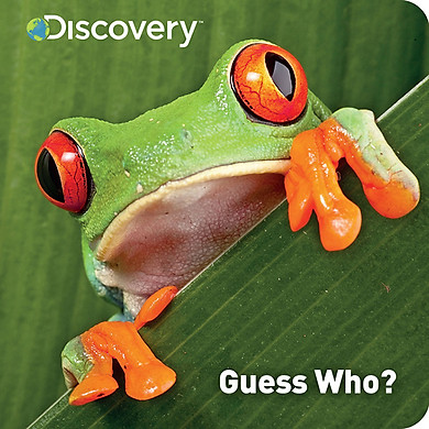 Discovery Guess Who?