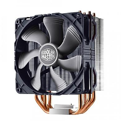 Tản nhiệt khí CPU Cooler Master Hyper 212X - Hàng Chính Hãng