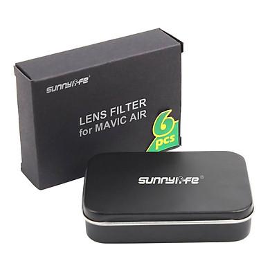 Sunnylife Filter CPL Cho Mavic Air - Hàng Chính Hãng