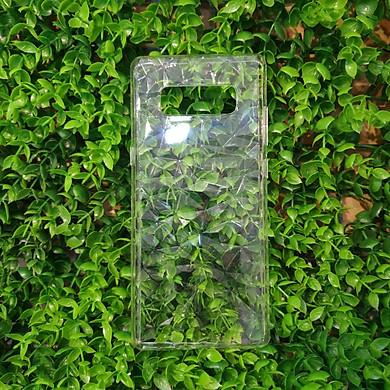 Ốp Dẻo Trong 3D Cho Samsung Note 8