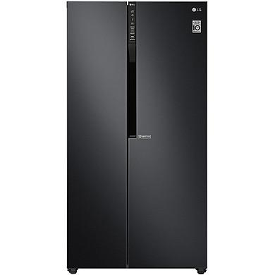 Tủ lạnh Inverter LG GR-B247WB (613L) – Hàng chính hãng – Chỉ giao tại Hà Nội