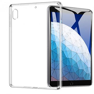 Bộ Ốp lưng dẻo+ Kính cường lực cho iPad Air 10.5 2019