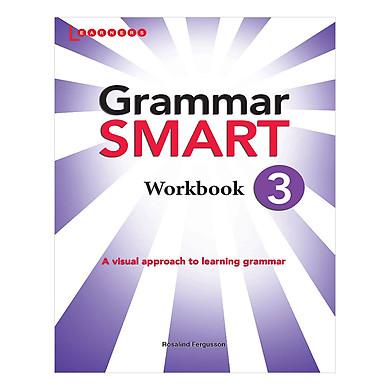 Grammar Smart Workbook 3
