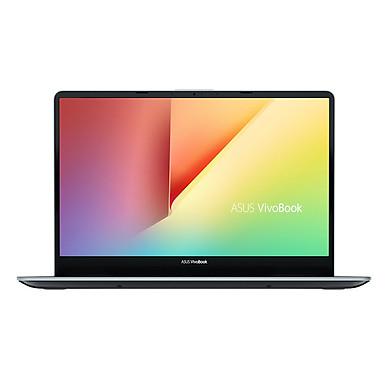Laptop Asus Vivobook S15 S530UA-BQ100T Core i5-8250U/Win10 (15.6 inch) (Gold) - Hàng Chính Hãng