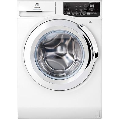 Máy Giặt Cửa Trước Inverter Electrolux EWF8025BQ (8kg) – Hàng Chính Hãng