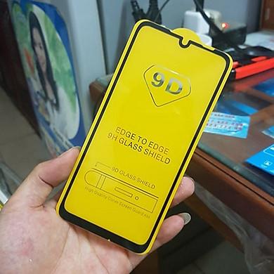 Kính cường lực dành cho Xiaomi redmi note 7