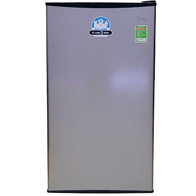 Tủ lạnh 90L Midea HF-122TTY - Hàng Chính Hãng
