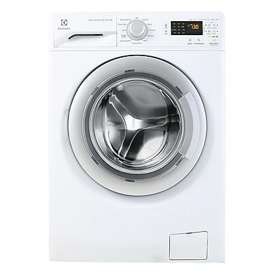 Máy Giặt Sấy Cửa Ngang Inverter Electrolux EWW12853 (8kg) – Trắng - Hàng Chính Hãng