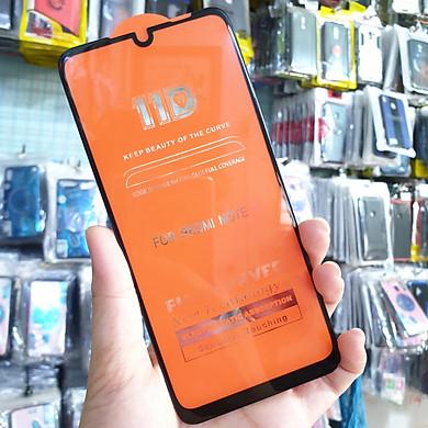 Cường lực 11D dành cho Xiaomi Redmi Note 7