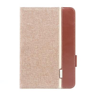 Bao Da Ipad Mini 1/2/3/4 kaku bọc vải - Hàng chính hãng