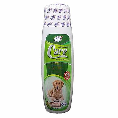 Sữa tắm diệt ve ghẻ rận tai cho chó mèo - Bio Care