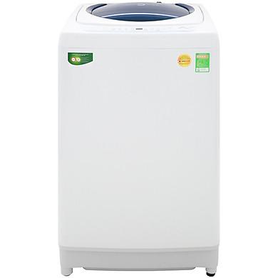 Máy Giặt Cửa Trên Toshiba AW-G1100GV-WB (10kg) - Hàng Chính Hãng (Chỉ Giao Tại Hồ Chí Minh)