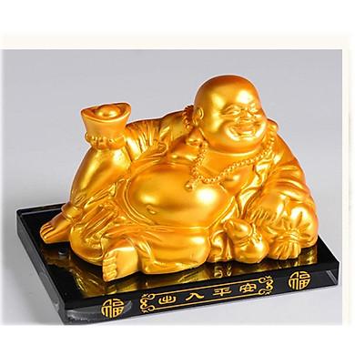 Tượng Phật Di Lặc-Giao Ngẫu Nhiên