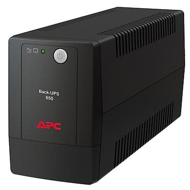 Bộ Lưu Điện UPS APC BX650 325W - Hàng Chính Hãng | Tiki.vn