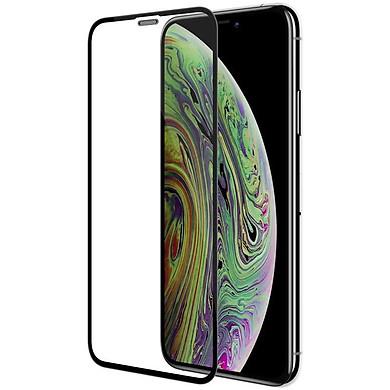 Kính cường lực Apple iPhone 11 Pro - full keo full màn hình (Đen)