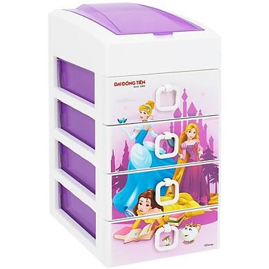 Tủ Mini Đại Đồng Tiến Tiny Princess P1703