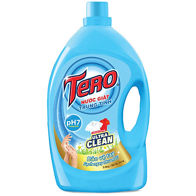 Nước Giặt Trung Tính Tero (3.8Kg)