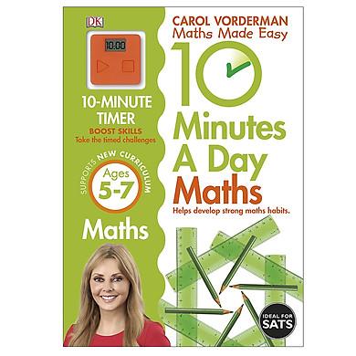 Maths Ages 5-7