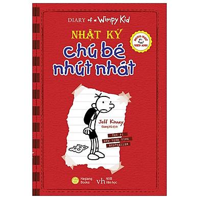 Song Ngữ Việt - Anh - Diary Of A Wimpy Kid - Nhật Ký Chú Bé Nhút Nhát