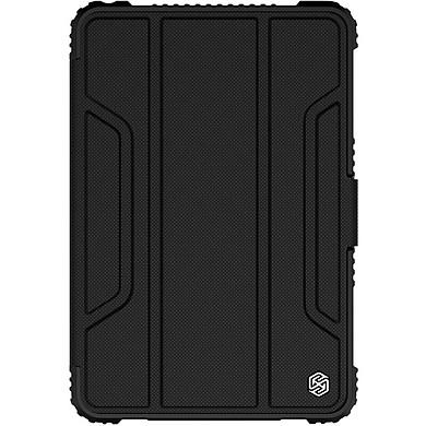 Bao da chống sốc Nillkin Bumper cho iPad Mini (2019), iPad Mini 4, iPad Mini 5- Hàng chính hãng.