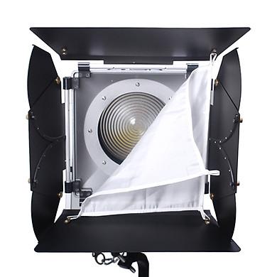 Đèn Nicefoto LED Fresnel Light X3-3000WS 5600K