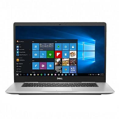Laptop DELL Inspiron 7570 N5I5102OW Core i5 - 8250U/Win10 + Office 15.6 inch - Hàng Chính Hãng