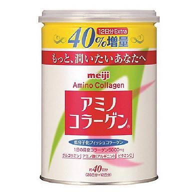 Bột Amino Collagen Bổ Sung Đạm - Hộp 284g