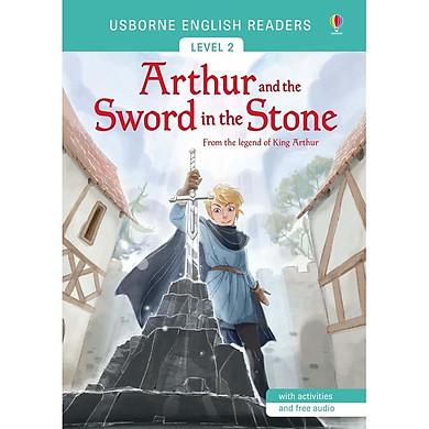 Usborne ER Arthur and the Sword in the Stone
