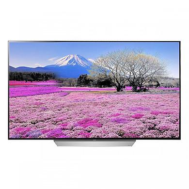 Smart Tivi LG 65 inch OLED 65C7T - Hàng Chính Hãng