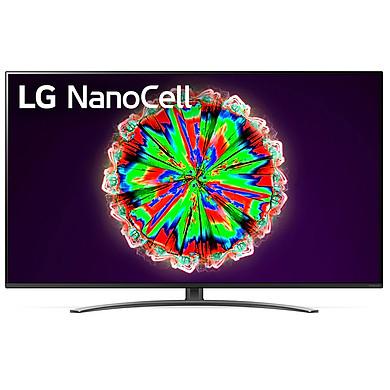 Smart Tivi LG 49 inch 4K 49NANO81TNA - Hàng Chính Hãng