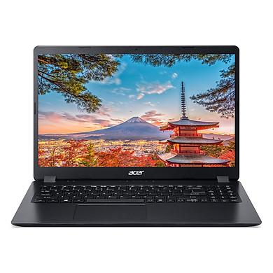 Laptop Acer Aspire 3 A315-34-C2H9 NX.HE3SV.005 Celeron N4000/ Win10 (15 HD) - Hàng Chính Hãng