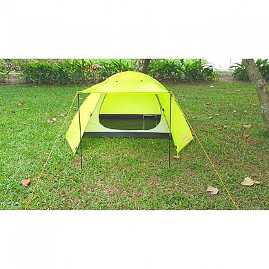 Lều Cắm Trại 2 Người Tetragon 2