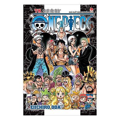 One Piece (Tập 78)