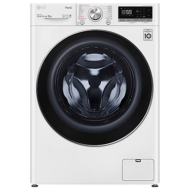 Máy giặt LG Inverter 9 kg FV1409S2W – Chỉ giao Hà Nội