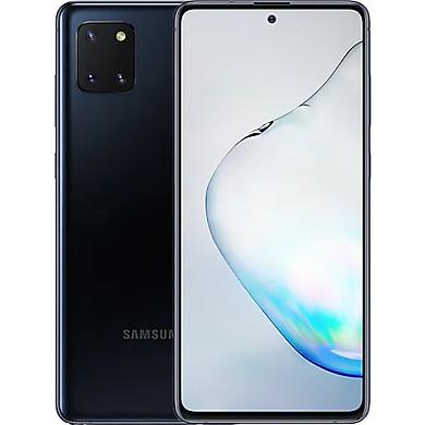 Điện Thoại Samsung Galaxy Note 10 Lite (128GB/8GB) - Hàng Chính Hãng - Đã Kích Hoạt Bảo Hành Điện Tử