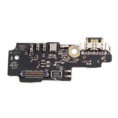 1X Sửa Chữa Cổng Sạc USB Dock Mic Cáp Mềm Phần Cho Xiaomi Mi Mix 2