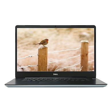 """Laptop Dell Vostro 5581 70175952 Core i5-8265U/ Win 10 + Office 365 (15.6"""" FHD) - Hàng Chính Hãng"""