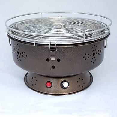 Bếp nướng than hoa nam hồng BN300 - Giao mầu ngẫu nhiên