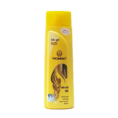 Dầu gội tỏi Thorakao ngăn rụng tóc, giảm gàu 400ml