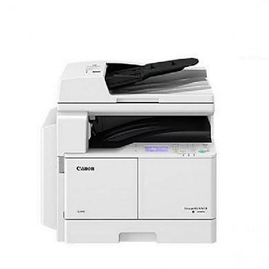 Máy in laser trắng đen Canon A3 IR2006N hàng chính hãng