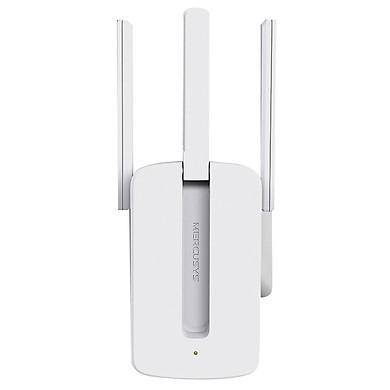 Bộ Kích Sóng Wifi Repeater 300Mbps Mercusys MW300RE - Hàng Chính Hãng