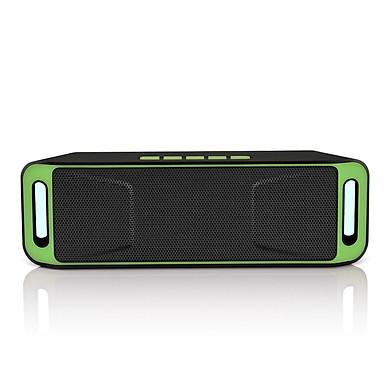 Loa Bluetooth di động thể thao SC 208 hỗ trợ bluetooth 4.0