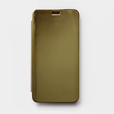 Bao da gương cho Xiaomi Pocophone F1 dạng nắp gập