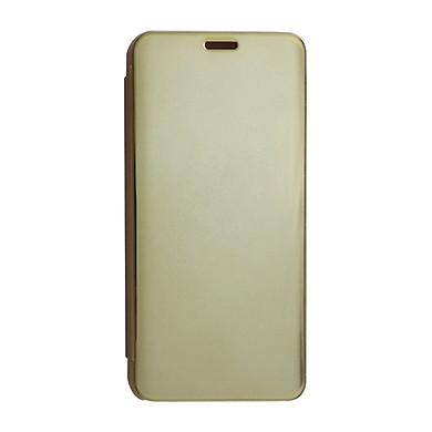 Bao da cho Huawei P30 Lite tráng gương