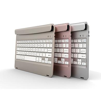Bàn phím không dây cho iPad Air/Air 2 – Giao màu ngẫu nhiên