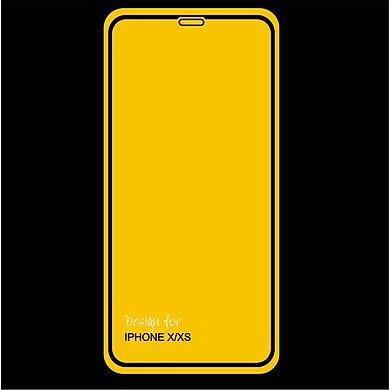 Kính cường lực dành cho iPhone X/Xs