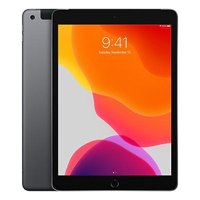iPad 10.2 Inch WiFi/Cellular 128GB New 2019 - Hàng Nhập Khẩu Chính Hãng