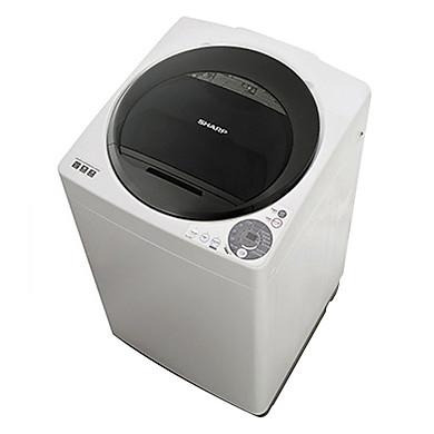 Máy Giặt Cửa Trên Sharp ES-U82GV-H (8.2Kg) - Hàng Chính Hãng